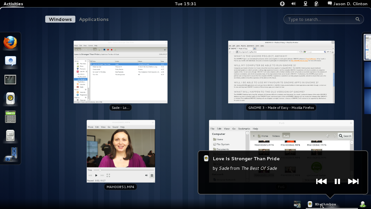 Yeni Ba&#351layanlar I&#231in Linux: Neden Linux&#39u Istemeliyim?