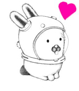 A picture of Glenda, the Plan 9 mascot